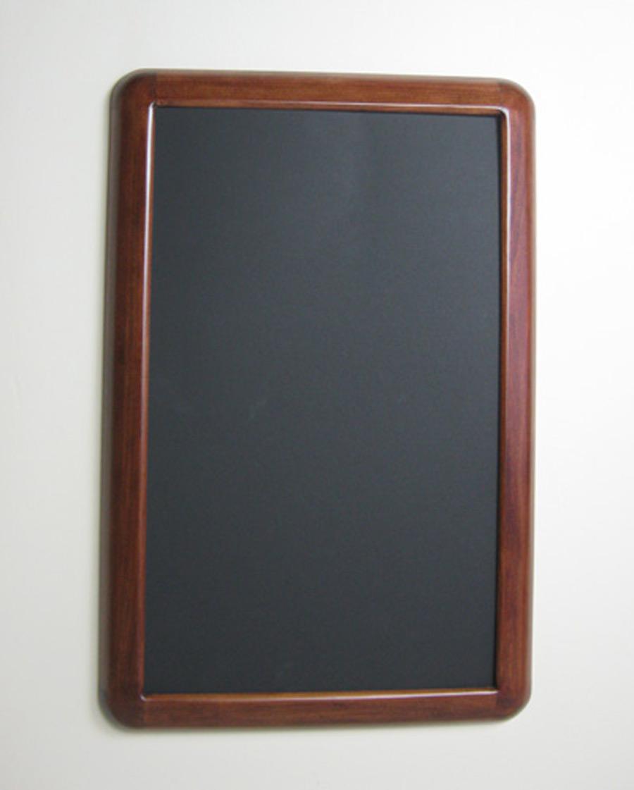 16 x 26″ Round Corner Frame made of Poplar Hardwood