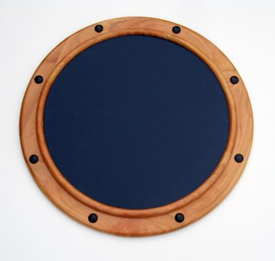 Circle Nautical Style Picture Frame