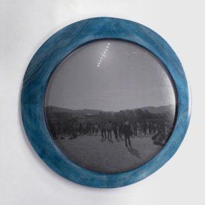 Orbit Style Round Picture Frames
