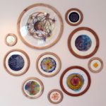 View our Round Picture Frames and Oval Picture Frames