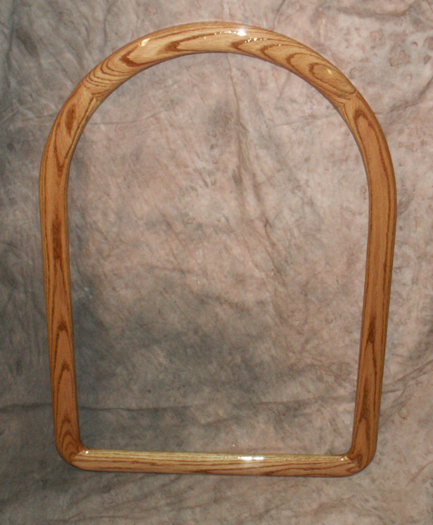 Half Circle & Cathedral Frames