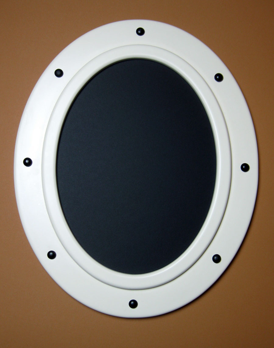 round nautical picture frame - Nautical Picture Frame