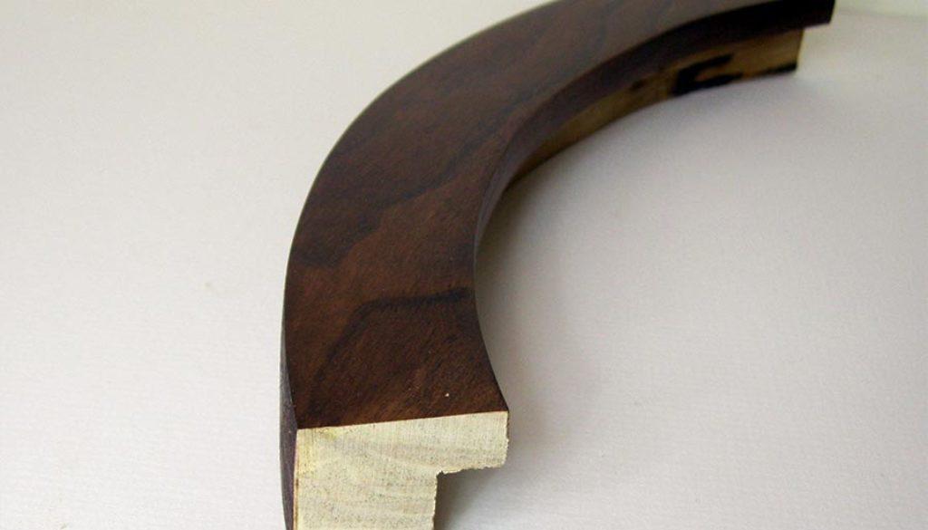 Narrow Gallery Profile