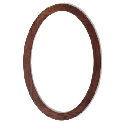 tall oval